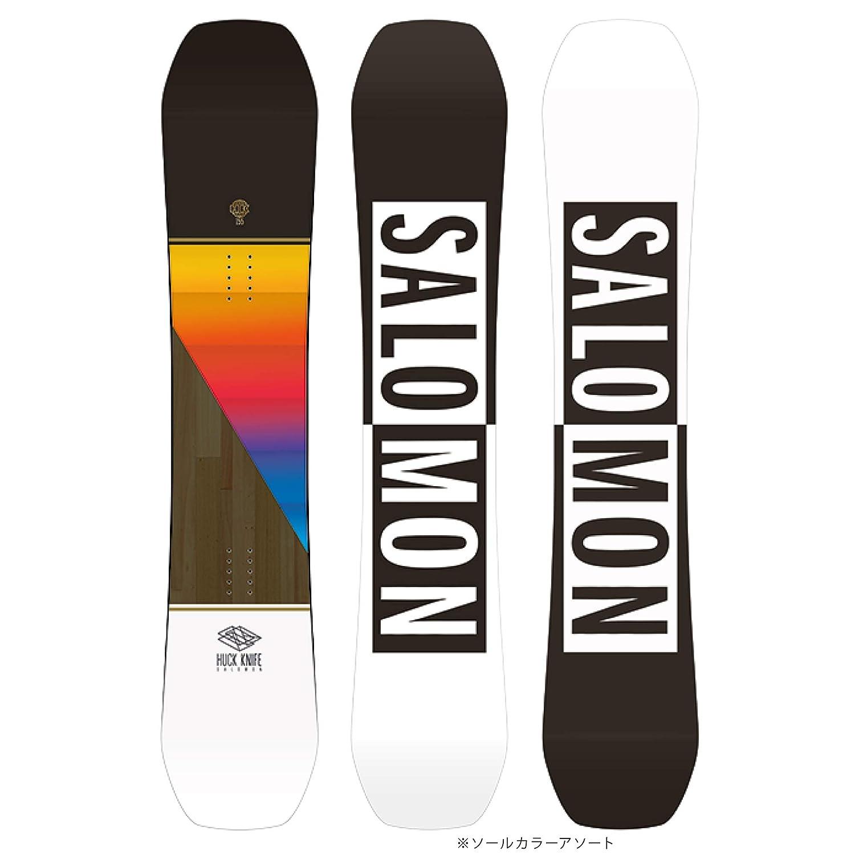 bfcbbb383306 Amazon.com   Salomon Snowboards Huck Knife Grom Snowboard - Kids    Sports    Outdoors