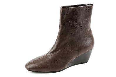 Keilstiefeletten Größe 37 für Damen im Schuh SALE   online