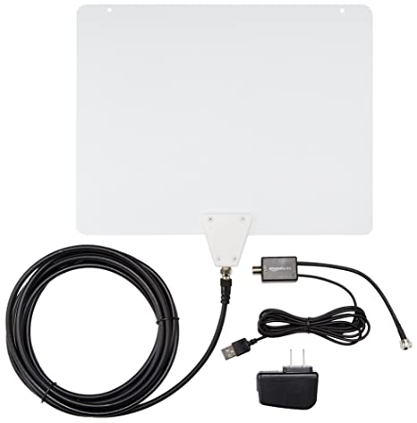 The 8 best amazon basic tv antenna