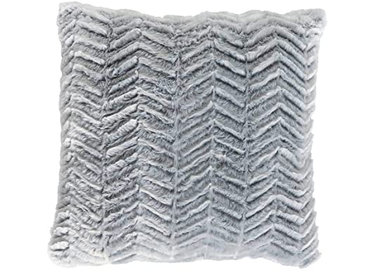 Antilo - Funda de Cojín Erin 50x50 cm - Color Gris: Amazon ...