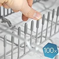Las tapas lavavajillas originales de Plemont® [pack