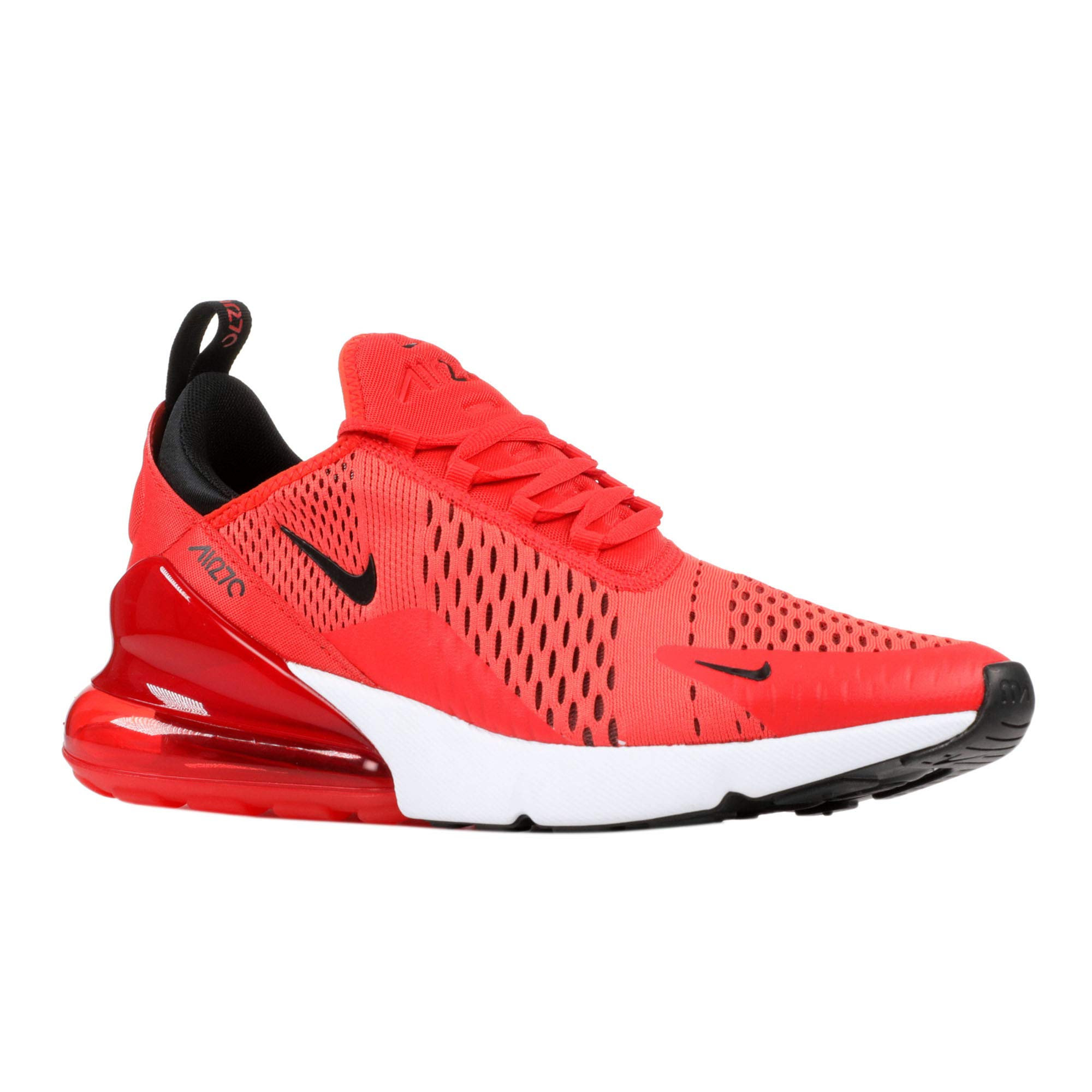 pretty nice 5e252 71d88 Galleon - NIKE Air Max 270 Men s Shoes Habanero Red Black White Ah8050-601  (10.5 D(M) US)
