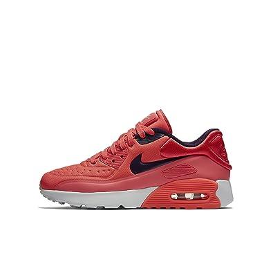 super popular 68996 a4544 NIKE Kids Air Max 90 Ultra SE (GS) Running Shoe (5)