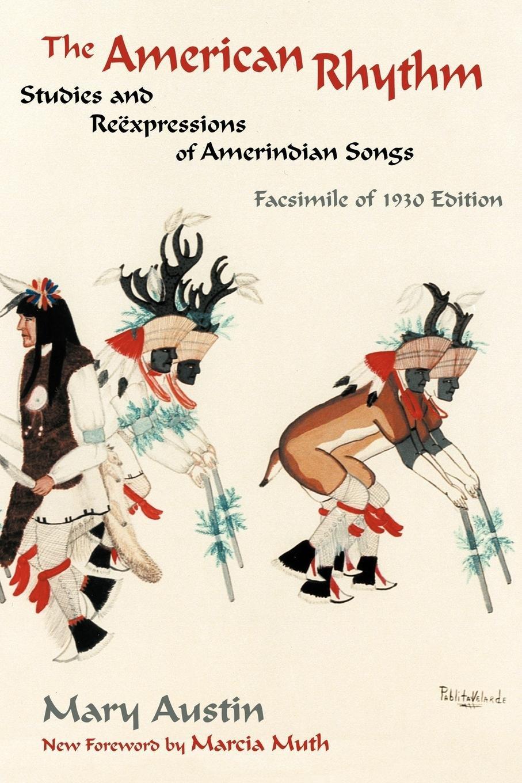 The American Rhythm  Southwest Heritage