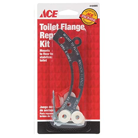 Toilet Flange Repair Kit (014703)