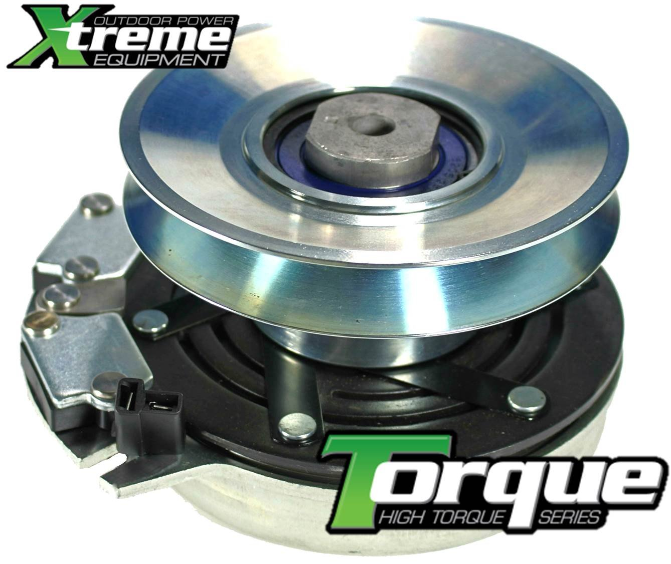Amazon.com : Xtreme Outdoor Power Equipment Replaces John Deere Electric  PTO Clutch AM141536 Z225 Z425 Z445 - OEM Upgrade! : Garden & Outdoor