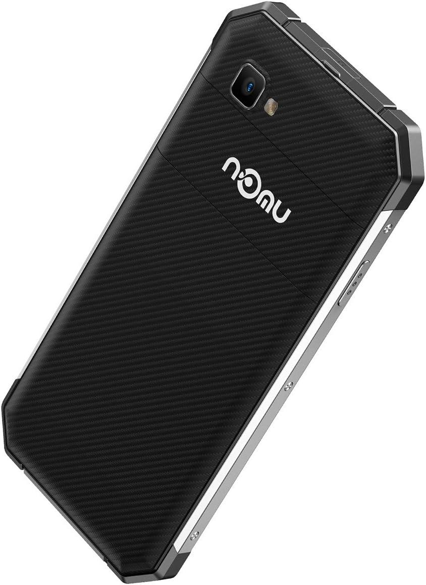 5.5 nomu S30 4 G Smartphone Gorilla 3 Android 6.0 MTK6755 64bit ...