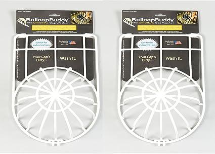 Amazon.com: Ballcap Buddy Cap Washer-Hat Washer-Baseball cap cleaner ...
