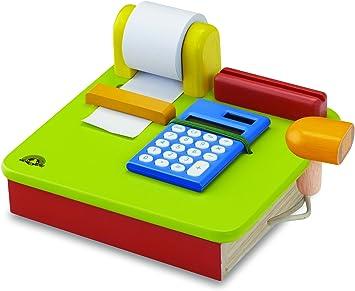 Wonderworld - Caja registradora , color/modelo surtido: Amazon.es: Juguetes y juegos