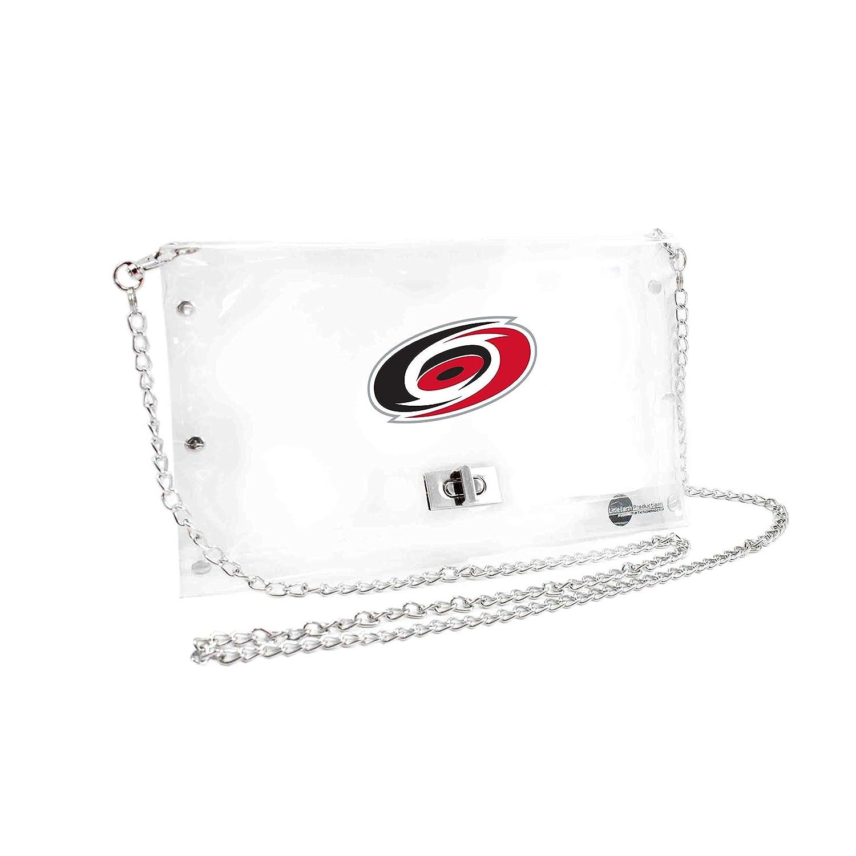 NHL Clear Envelope Purse