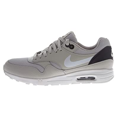 newest 3f6a9 a693b Nike 881104-004 Women W AIR MAX 1 Ultra 2.0 Pale Grey Summit White Black   Amazon.co.uk  Shoes   Bags