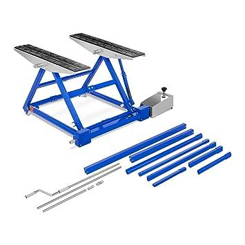 Msw Portable Scissor Car Lift Garage Vehicle Automotive Repair Lift