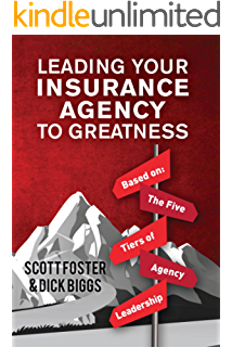 Amazon building the master agency the system is the solution leading your insurance agency to greatness based on the five tiers of agency leadership fandeluxe Choice Image