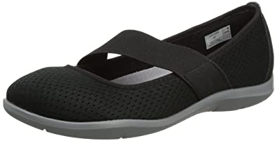 3c7abcbf2 Crocs Swiftwater Women Flat in Black  Buy Online at Low Prices in ...