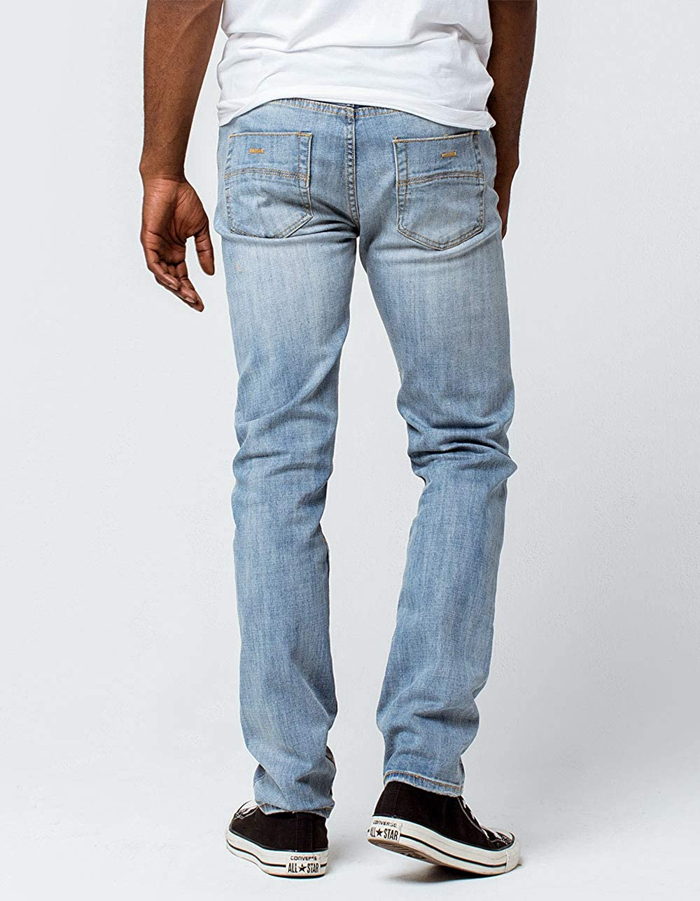 Rsq London Skinny Stretch Jeans