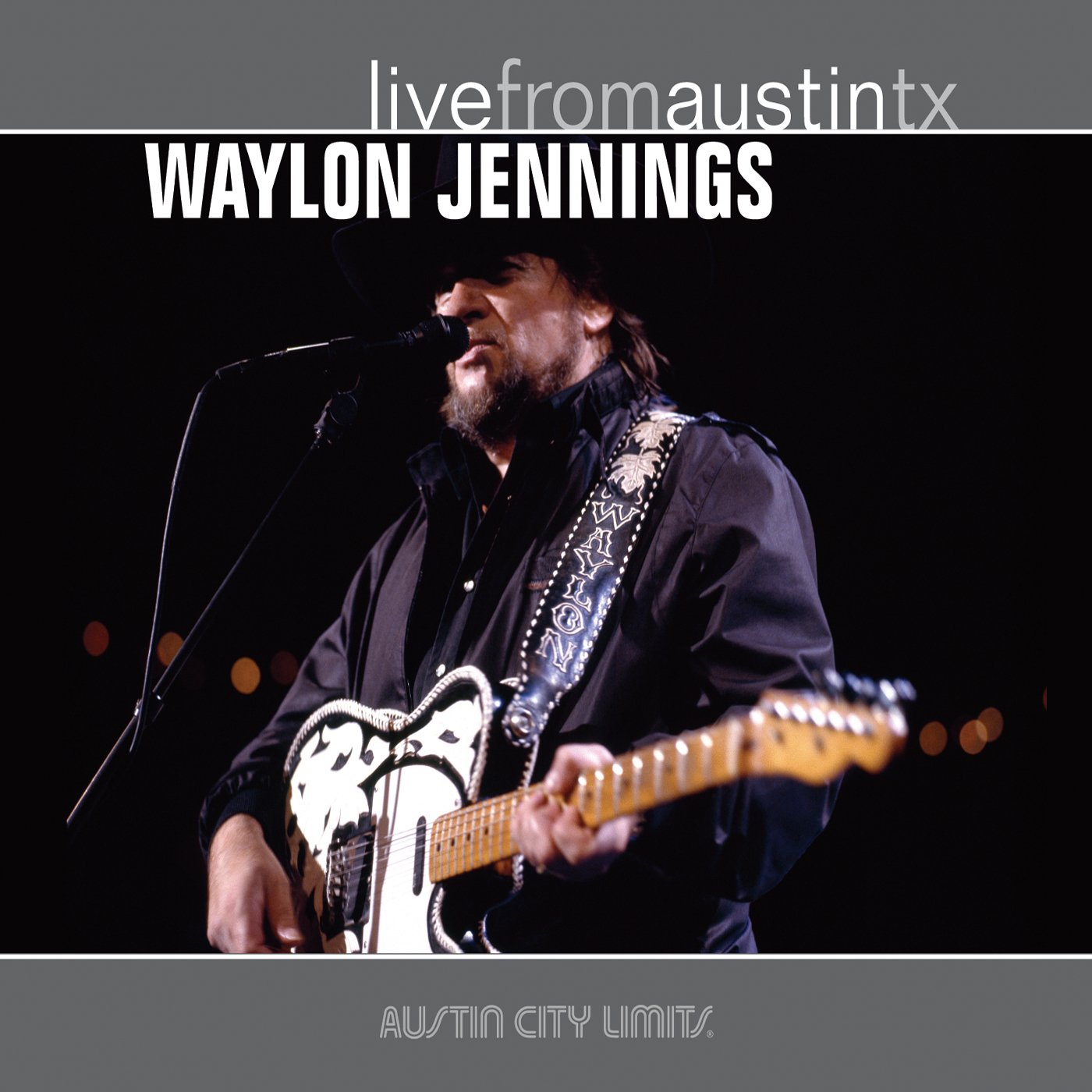 Live From Austin, TX '89 by New West (Record Label)