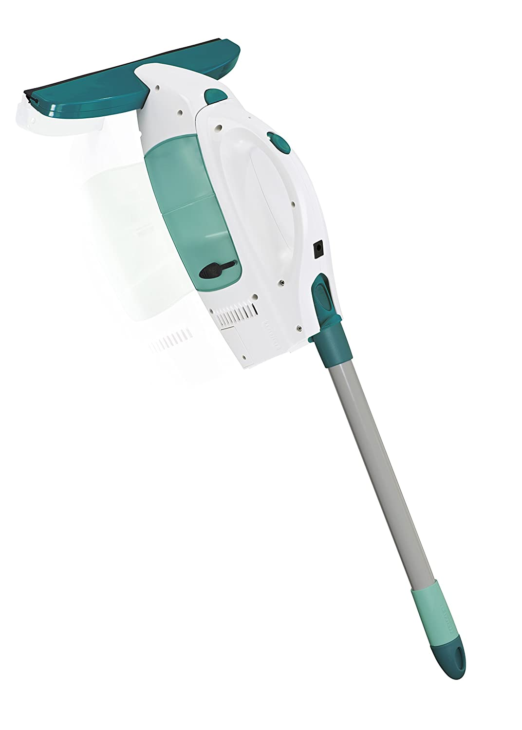 Leifheit Window Vacuum Cleaner, Streak-Free Drying 51113