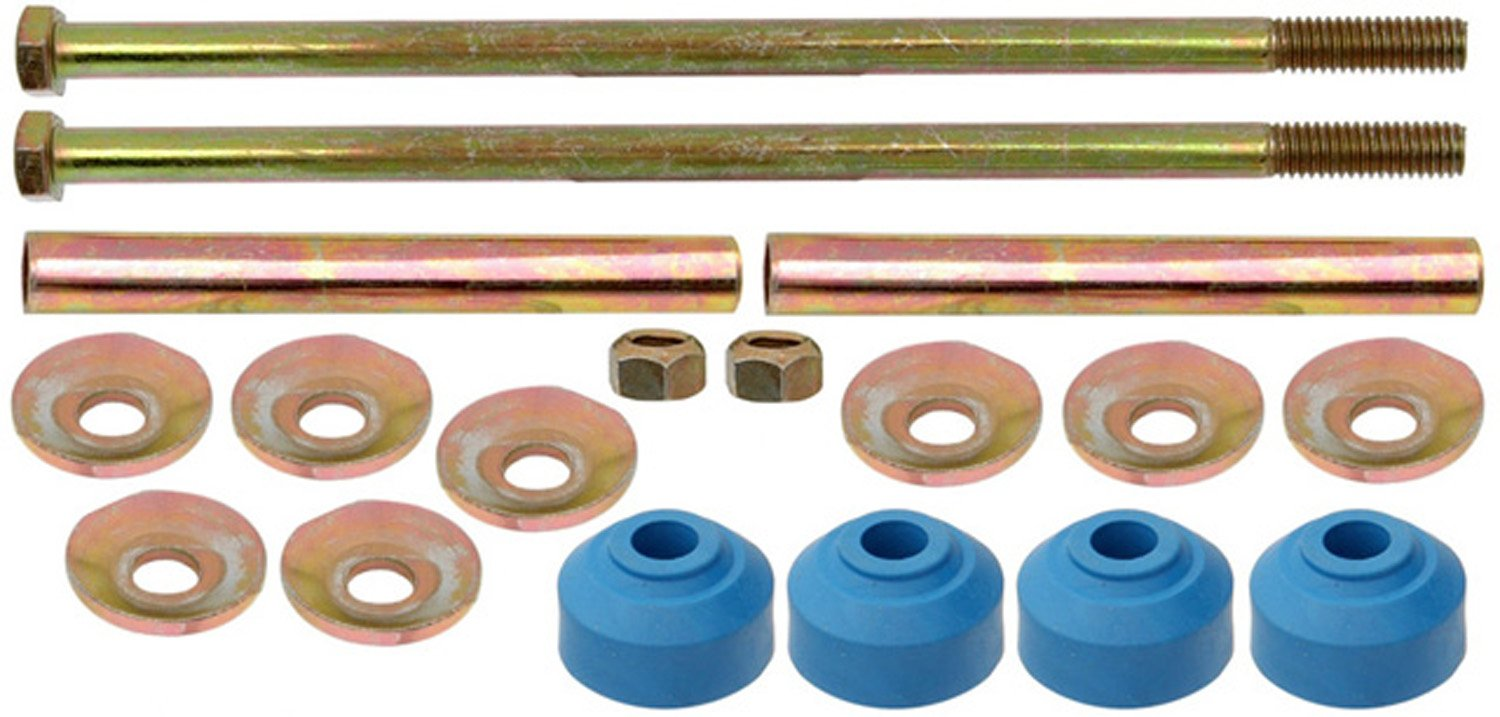 ACDelco 45G1577 Professional Rear Suspension Stabilizer Bar Link Kit with Hardware