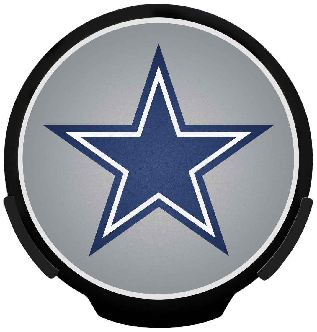 Rico Industries NFL LED Power Decal