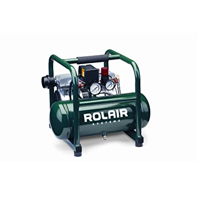 <strong></noscript>Rolair JC10 </strong><strong>quiet air compressor</strong>