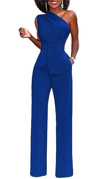 Kissmoda Off The Shoulder Rompers Jumpsuit For Women Party Elegant