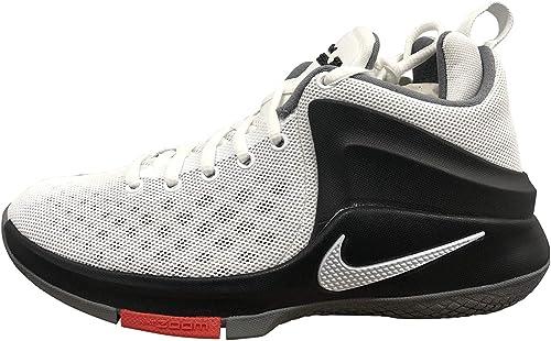 Nike 860272-100, Zapatillas de Baloncesto para Niños: Amazon.es ...
