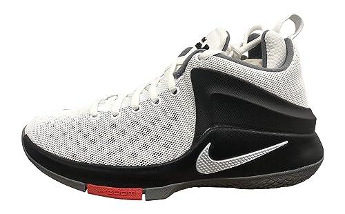 Nike 860272-100, Zapatillas de Baloncesto para Niños: Amazon.es: Zapatos y complementos