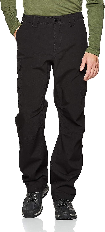 Pantaloni Uomo Under Armour UA Tac Patrol Pant II Nero 32W // 30L