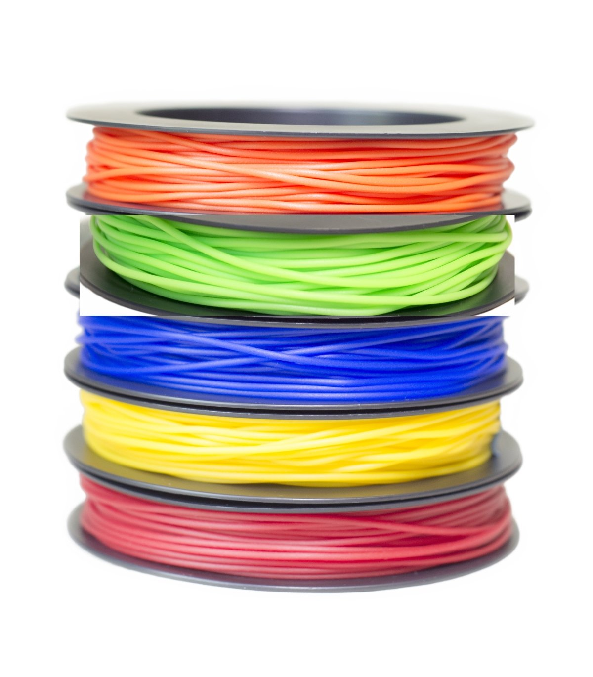 Amazon.com: TPU, flexible NinjaFlex Filament 1,75 mm 50 g ...