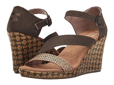 a0426e1a7d5 TOMS Women s Bella Casual Shoe (5 B(M) US