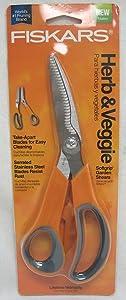 Fiskars 9608 Power Notch Shears