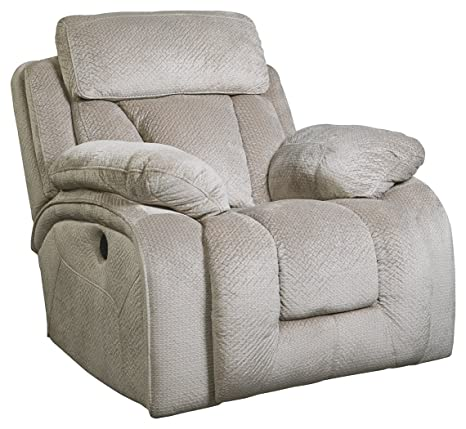 Groovy Amazon Com Ashley Furniture Signature Design Stricklin Andrewgaddart Wooden Chair Designs For Living Room Andrewgaddartcom