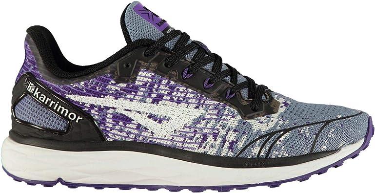 Karrimor Rapid Support - Zapatillas de Deporte para Mujer, Color Multicolor, Talla 42 EU: Amazon.es: Zapatos y complementos