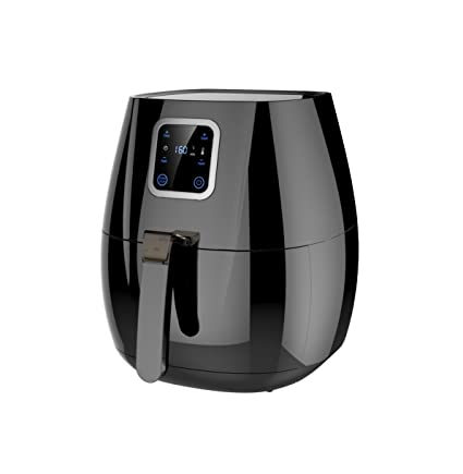 Concord Digital Air Fryer 2.8 Litre (Touch Screen Technology)
