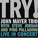 John Mayer Trio Live [Disco de Vinil]