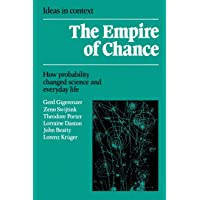 The Empire of Chance: How Probability Changed Science and Everyday Life: 12