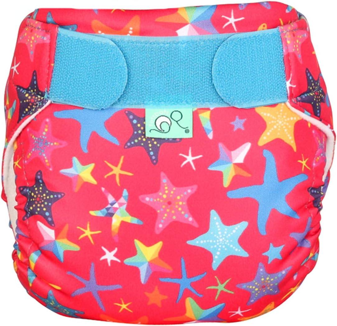 TotsBots Swim Nappy Little Star Size 2