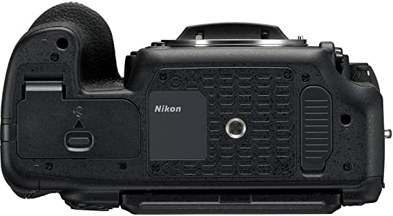Nikon D500 - Cámara digital (20.9 MP, montura F, 10 fps, 4K ...