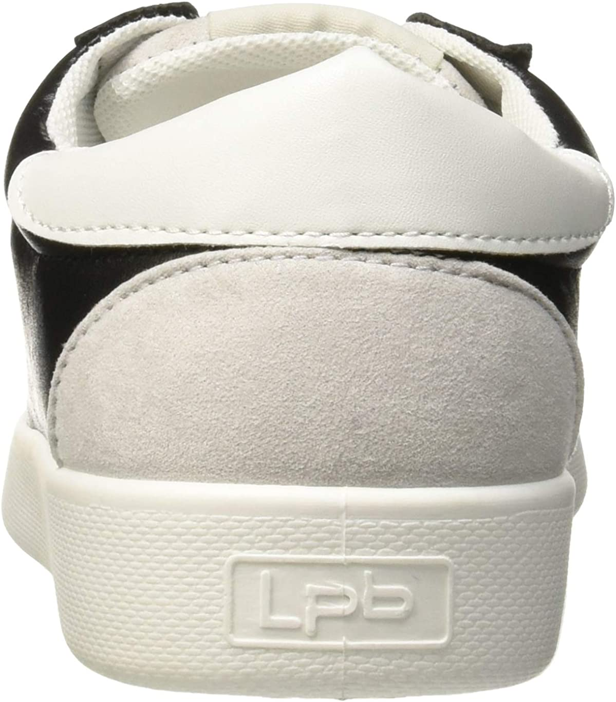Les Ptites Bombes Womens Trainers Red