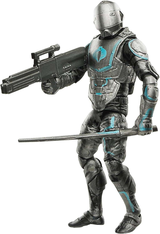 GI Joe Retaliation Cyber Ninja Action Figure