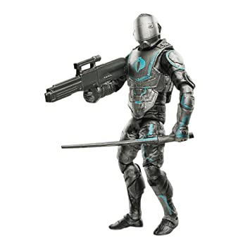G.I. Joe Retaliation Cyber Ninja Action Figure by G. I. Joe ...