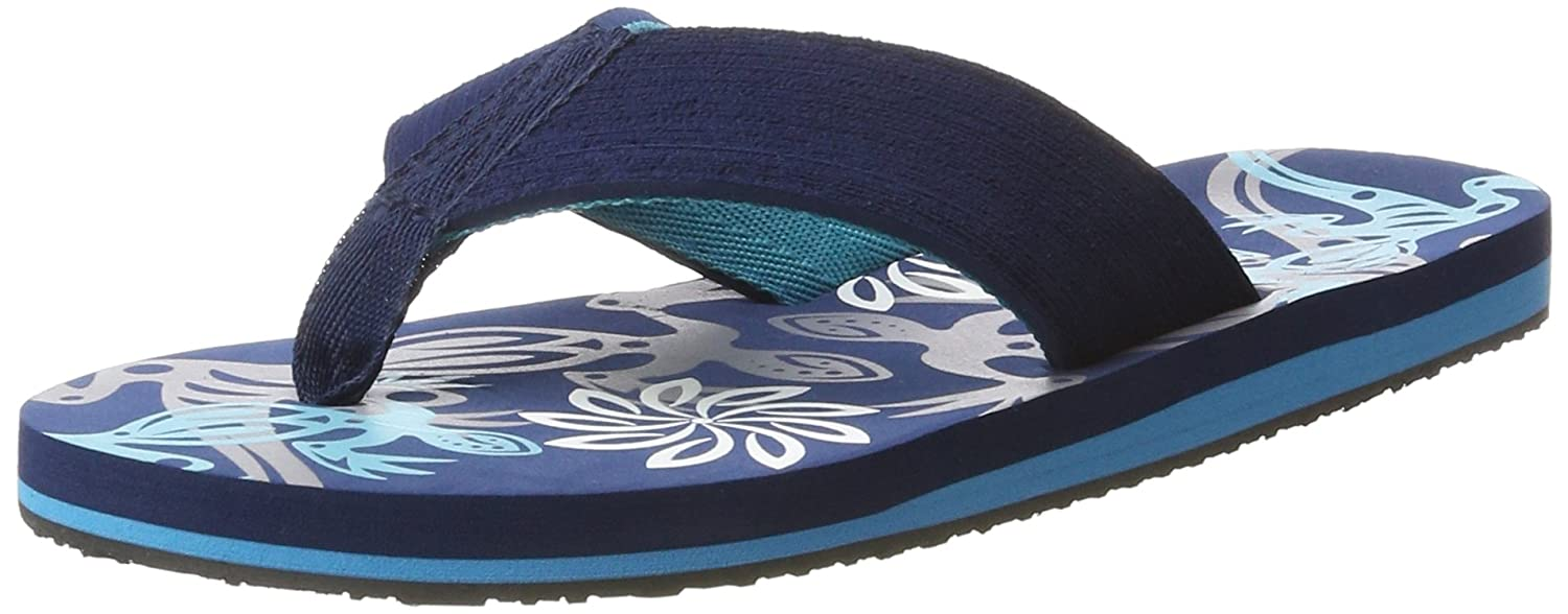 Beck Beach, Chanclas Unisex Adulto