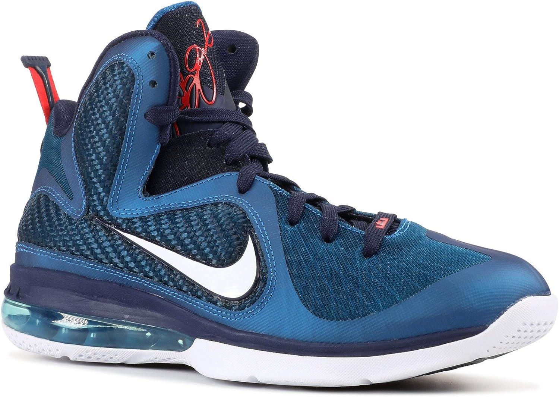 Nike Lebron 9 Griffey (469764-300