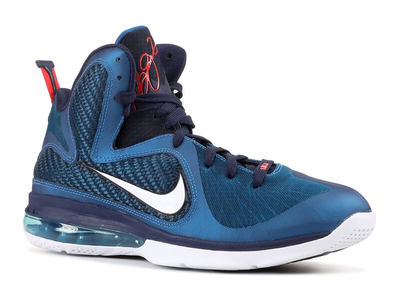 separation shoes f1ad5 61484 Nike Lebron 9 Elite Swingman - 469764-300: Amazon.co.uk ...
