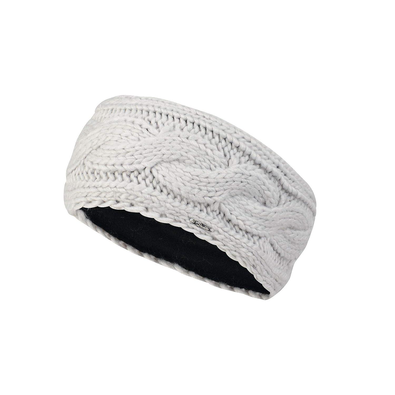 Dare 2b Womens Persona Soft Fleece Lined Knitted Headband