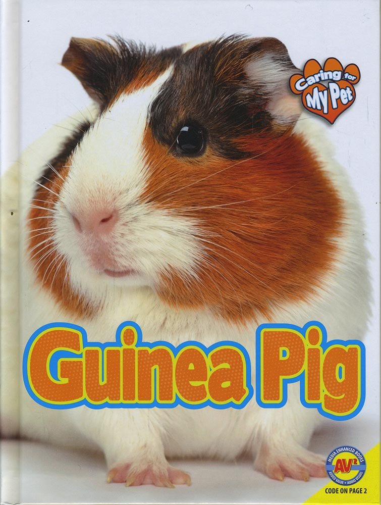 Guinea Pig (Caring for My Pet) pdf