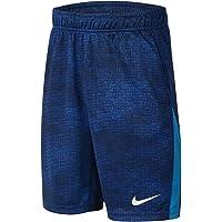 NIKE CJ7741-480 Pantalones Cortos de Baloncesto, Game Royal/Laser Blue/White, M Boys