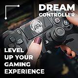 DreamController Custom Skin Designs Dual Shock