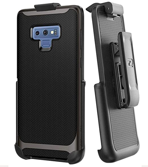 hot sales a1801 44662 Encased Belt Clip Holster for Spigen Neo Hybrid Case - Galaxy Note 9 (case  not Included)