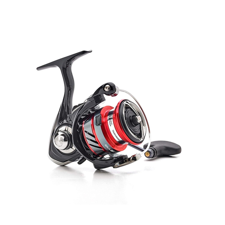 Daiwa - Fishing Reel Ninja 18 Lt 5000 C - NJ18LT5000C ...